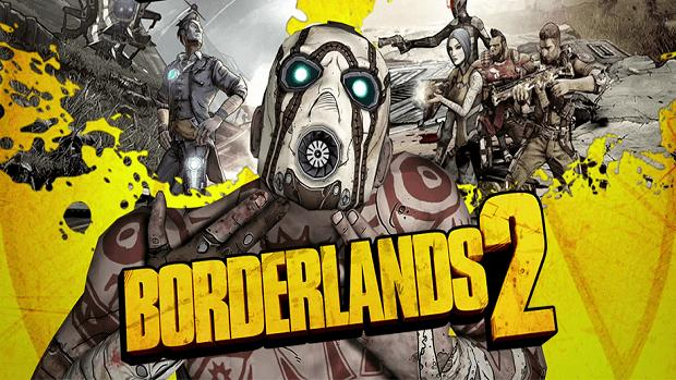Matchmaking in Borderlands 2 Spiel-Erstellung von Websites in Indien