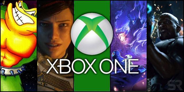 Xbox Exklusive Spiele