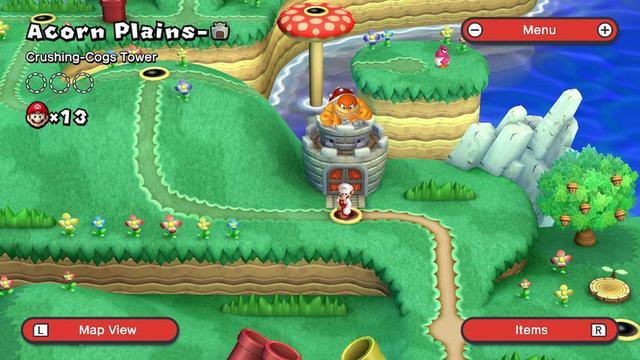 """Es gibt ein neues """"Super Mario"""" -Spiel für Nintendo\'s Switch ..."""