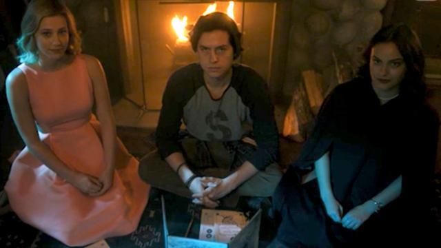 Riverdale Staffel 3 Wann