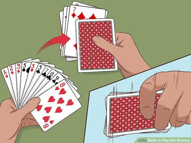 Wie Spielt Man Rummy