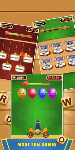 Word Connect – Word-Link-Spiele – Spielinformationen