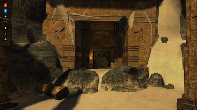 Auf Noclip.website können Sie durch Maps von Dark Souls ...