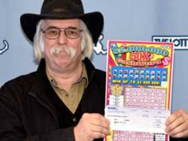 Wann Gewinnt Man Im Lotto