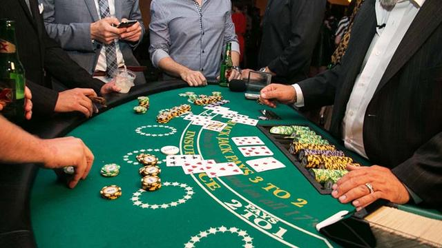 Regeln Blackjack Casino