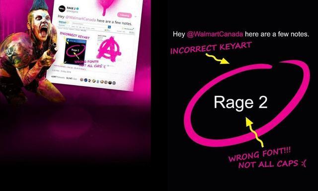 Walmart Canada offre un bonus de précommande «Hilaryous Rage 2» – TB Jeu