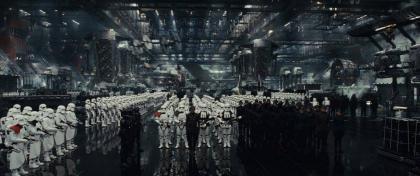 Star Wars: Episode 9' Leaks: Knights of Ren auf dem