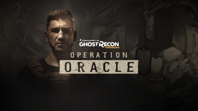 Tom clancy's Ghost Recon fantômes Matchmaking