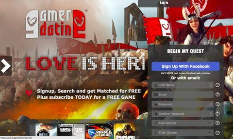 Dating eines SpielersExklusive Dating-Regeln