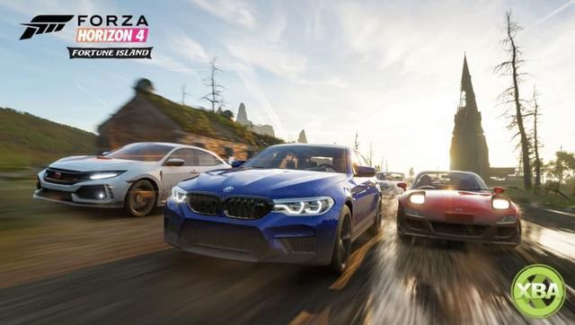 Forza Horizon 4 Money Glitch: Wie man den Glitch benutzt