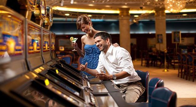 Online Casino Alles Verzockt