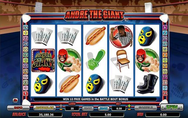 Game slot deposit 10000