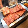 予約困難な最高品質の肉を楽しめる焼肉の名店の画像